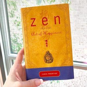 Zen the Art of Happiness!